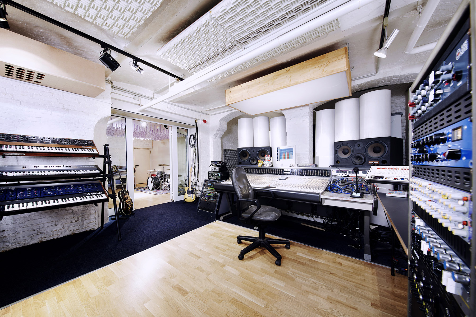 studio b trixx studios tonstudio und musikproduktion in. Black Bedroom Furniture Sets. Home Design Ideas